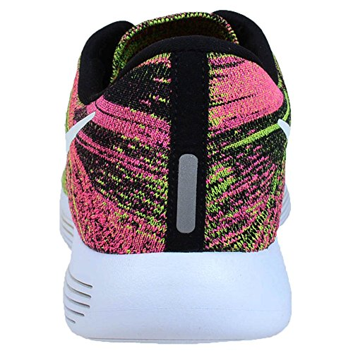 Nike Lunarepic Low Flyknit OC Mens Running Trainers 844862 Sneakers Shoes (US 8, Multi Color 999)