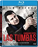 Caminando Entre Las Tumbas (Bd) [Blu-ray]