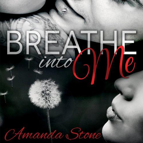 Breathe Into Me cover art