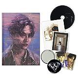 EXO SUHO 1st Mini Album - SELF-PORTRAIT [ Archive #1 ver. ] CD + Booklet + Postcard Set + Photocards + FREE GIFT / K-POP Sealed