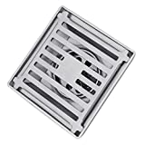 Indoor Outdoor BBQ Smokeless Stovetop Grill Non-Stick Roasting Pan Grill