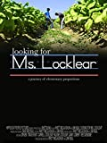 Looking for Ms. Locklear