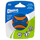 Chuckit! CH52070 Ultra Squeaker Ball Small 1-er Pack