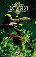 Immortal Iron Fist Vol. 3: Book of the Iron Fist (Immortal Iron Fist (2006-2009))