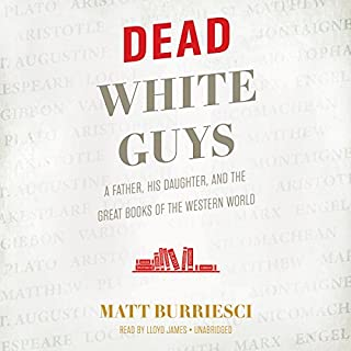 Dead White Guys cover art