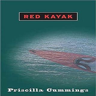 Red Kayak cover art