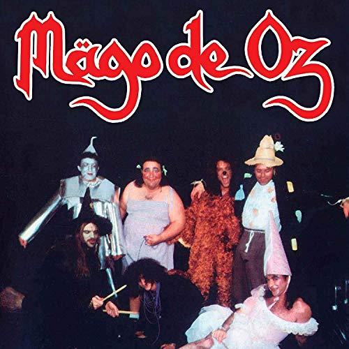 Mago De Oz - Mago De Oz (LP+CD) [Vinilo]