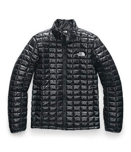 The North Face Men's Thermoball Eco Jacket, TNF Black, X-Large