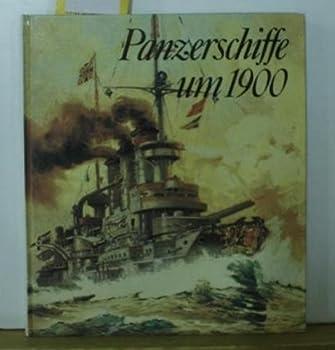Paperback Panzerschiffe um 1900 (German Edition) [German] Book