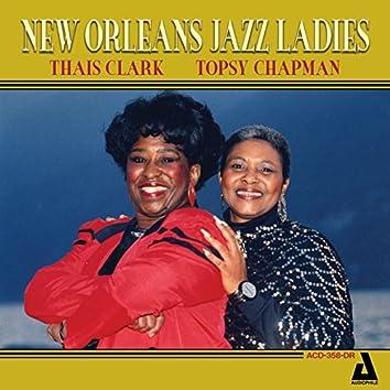 New Orleans Jazz Ladies