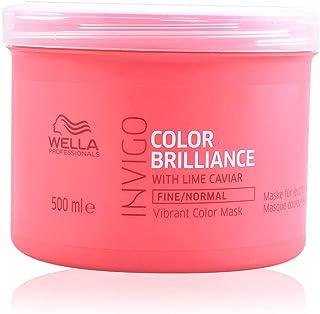 Wella Invigo Color Brilliance Mascara 500ml