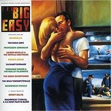 The Big Easy Soundtrack