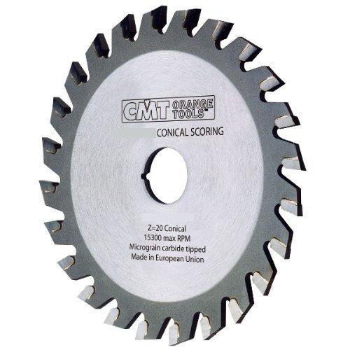 CMT Orange Tools 288.150.36Q - Sierra incisora 150x4.3/5.5x45 z 36 conico