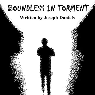 Boundless in Torment cover art