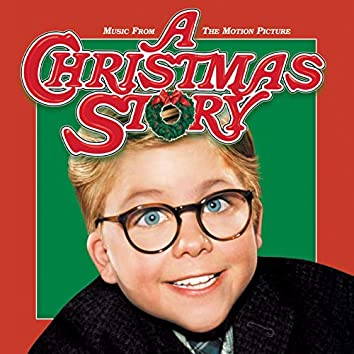 A Christmas Story (Music From The Motion Picture)