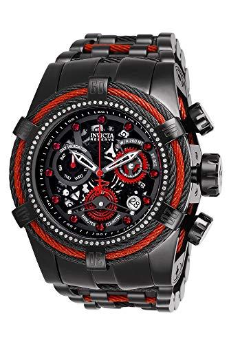 Invicta Reserve - Bolt Zeus 25613 Reloj para Hombre - 53mm