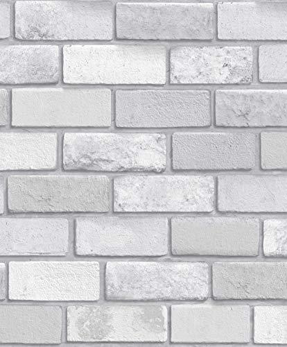 Arthouse Brique diamant Argent
