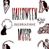 Halloween Decorations Music Mic