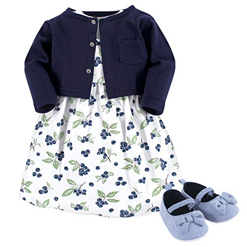 Infant Shoes Navy