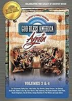 CFR God Bless America Again Vol. 3&4