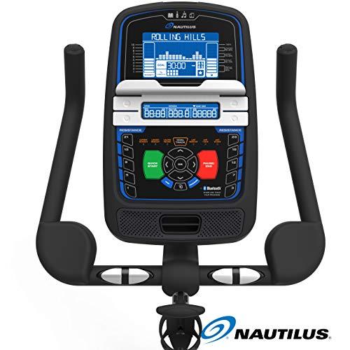 Nautilus Hometrainer U626 Heimtrainer kaufen  Bild 1*
