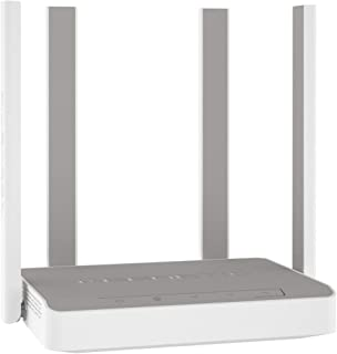 Keenetic Air AC1200 Whole Home Wi-Fi Kablosuz Router/Mesafe Genişletici/Access Point