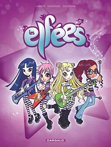 Les Elfées - tome 1 - Elfées (Les) T1 N1