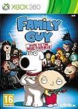 Family Guy: Back to the Multiverse (Xbox 360) [Edizione: Regno Unito]