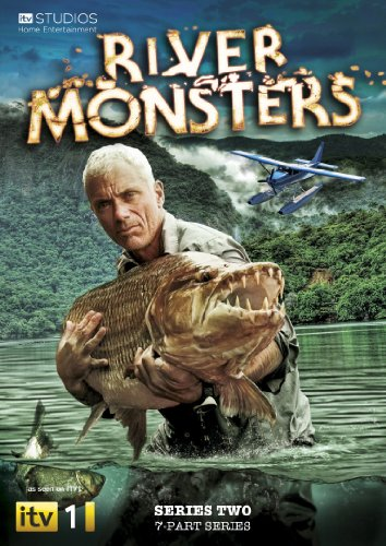 River Monsters: Series 2 [2 DVDs] [UK Import]