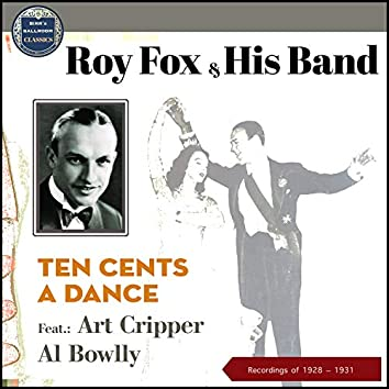 Ten Cents A Dance (Recordings of 1928 - 1931)