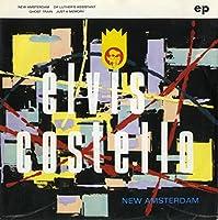 New Amsterdam EP