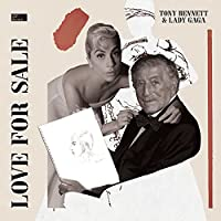Love For Sale [LP]
