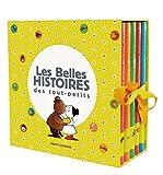 COFFRET LES BELLES HISTOIRES DES TOUT-PETITS