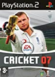 Playstation 2 - EA Sports Cricket 07