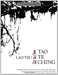 Tao Te Ching, 25th-Anniversary Edition (English and Mandarin Chinese Edition): Lao Tzu, Jane English, Gia-Fu Feng