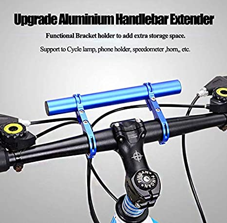 Electric Scooter Handlebar Mount Extension Holder Rack For Xiaomi Mijia M365