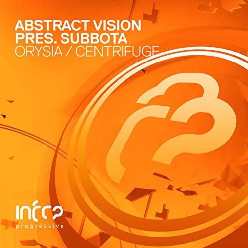 Abstract Vision pres. Subbota