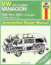 VW Vanagon (Air-Cooled), 1980-1983 (Haynes Manuals)