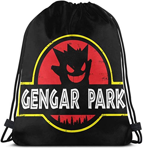 The Good Father and Pig Drawstring Bag Sport Gym Bapas Storage Goodie Cinch Bags