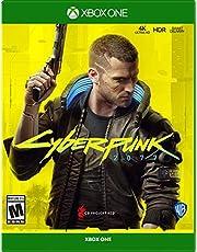 Cyberpunk 2077 (輸入版:北米) - Xbox One
