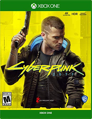 Cyberpunk 2077 for Xbox One [USA]