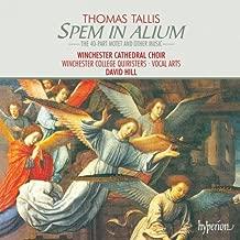 Best thomas tallis choir Reviews