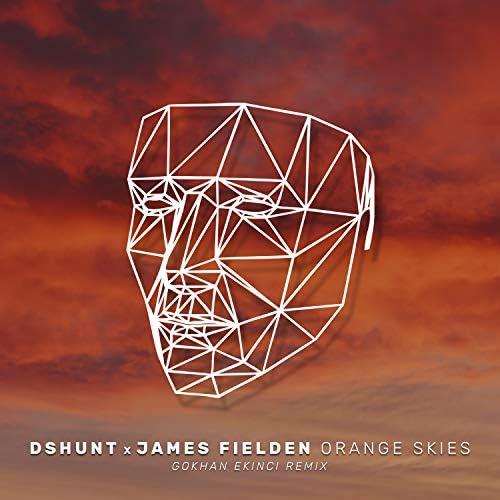 DSHunt feat. James Fielden
