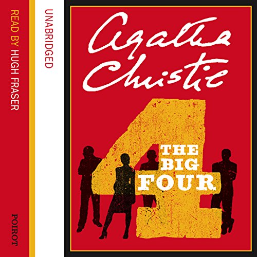 Couverture de The Big Four