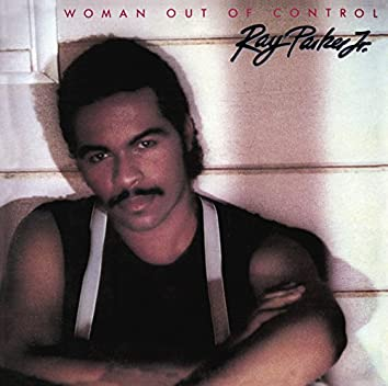Woman Out of Control (Expanded Edition)