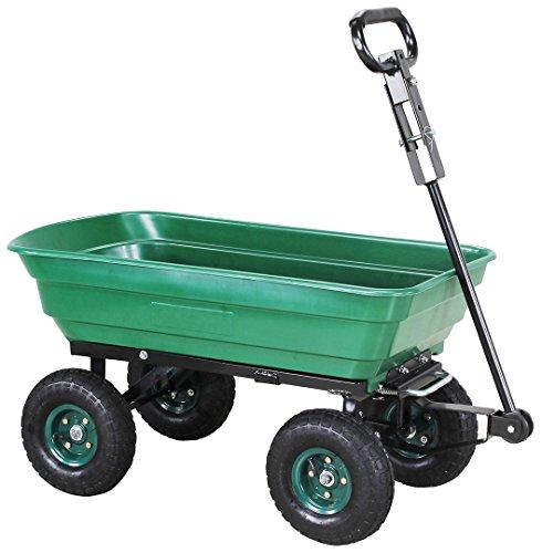 Miweba -   Bollerwagen Dumper