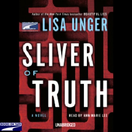 Sliver of Truth audiobook cover art
