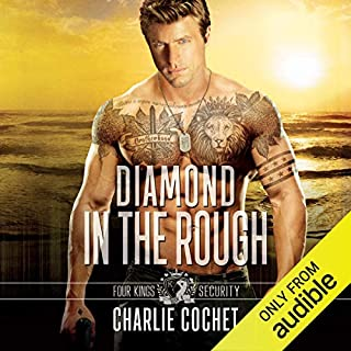Diamond in the Rough cover art