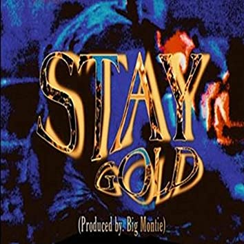Stay (Gold)