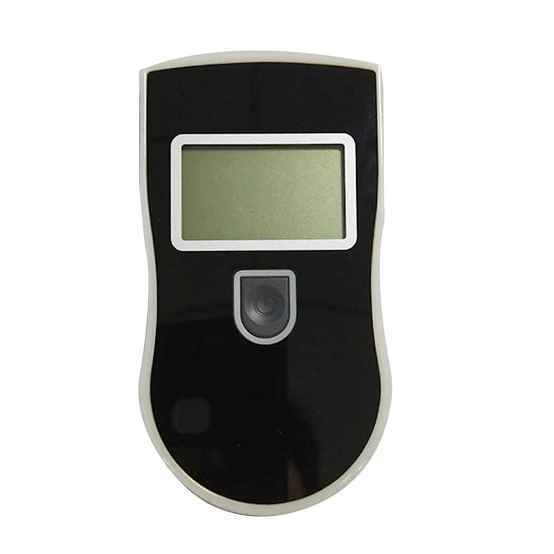 武装解除ビリー工業化するDyStyle At-818無電解ポータブル手持ち式呼気アルコールテスター飲酒運転試験装置吹きアルコール検出器